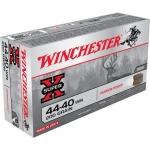 CARTOUCHE  44 – 40 Winchester