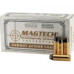 Cartouche 45 L Colt  Magtech Cowboy