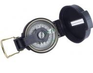 Boussole de l'Ingénieur PVC Noir  - DINGO