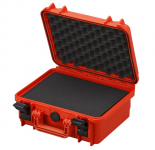 Malette Max 300S  IP67  Valve - Orange