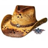 Chapeau Western Coyote