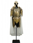 Armure impérial fantastique Lannister  ( Game of Trones )