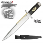 Couteaux Poignard Expendables 2    United Cutlery
