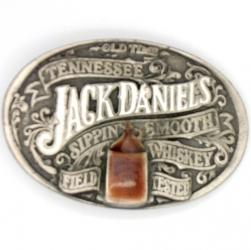 Boucle de Ceinture Jack Modèle d'expo