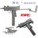 Pistolet mitrailleur Ingram M11