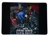 Tapis de souris « Civil War Afiche »