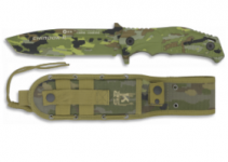 Poignard RUI tactical ( CHINOOK II )