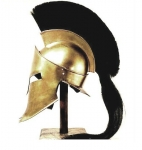 CASQUE  SPARTIATE LEONIDAS