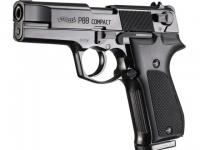 Pistolet  WALTHER  P88  Bronze (Réplique)
