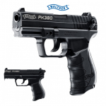 Pistolet  WALTHER  PK 380  - 8 coups   Cal. 9mm à blanc