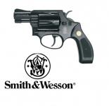 Revolver  S & W  SHIEFS Spécial  Bronze  (Réplique)