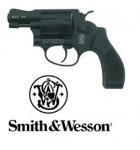 Revolver  S & W  Mod. 36  Noir  (Réplique)