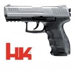 Pistolet  P30 à Blanc  couleur BICOLOR Cal. 9mm (Réplique)