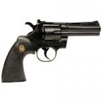 Revolver PYTHON 380  Bronze (Réplique 357 Magnum)