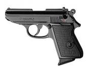 Pistolet Auto LADY Bronze (Réplique)