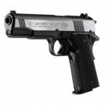 Pistolet à plombs Colt Government 1911 A1 - Bicolore