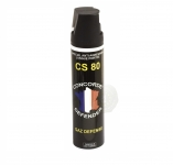 Bombe Anti-Agression GAZ CS  75 ml