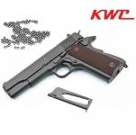 Pistolet  à Billes acier COLT M1911    « KWC »