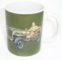 Mug  Jeep 1940