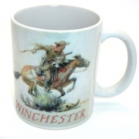 Mug  logo WINCHESTER