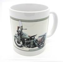 Mug moto army