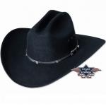 Chapeau Western San Antonio