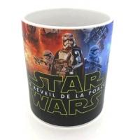 Mug Stars War le reveil de la force