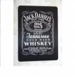 Tappis de souris   Jack Daniel's  Old N°7