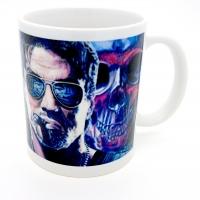 Mug Silvester Stallone
