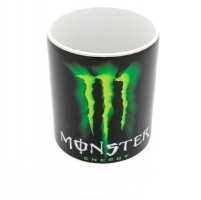 Mug  Monster énergie