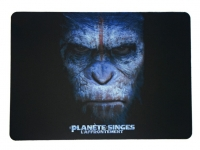 Tapis de souris  « César la Planète des singes »