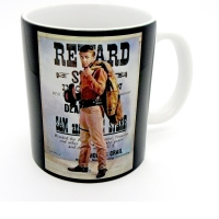 Mug «Josh Randall Reward »