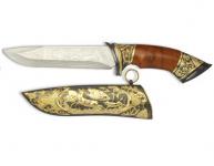Couteau d'ornement fantaisie  de 35 cm