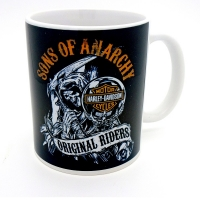Mug SONS OF ANARCHY Harley