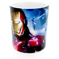 Mug IRON MAN 3