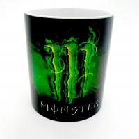 Mug  Monster