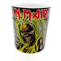 Mug Iron Maiden killers
