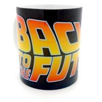 Mug Back to the futur