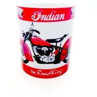 Mug INDIAN the Roadking