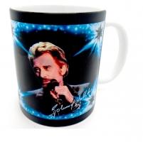 Mug Johnny Super Star
