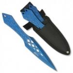 couteaux de lancer de 19 cm  Rainblue