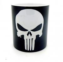 Mug logo punisher