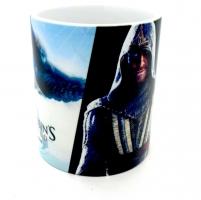 Mug Assassin's creed