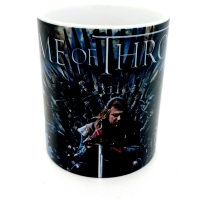 Mug Game of  thrones affiche
