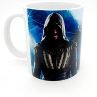 Mug Assassin's creed dans l'Ombre