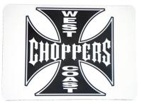 Tapis de souris  « Logo choppers »