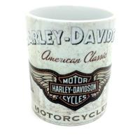 Mug Harley Davidson american classic
