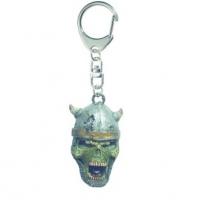 Porte clés  le Zombie