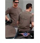 T-Shirt Western El Aguila