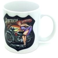 Mug Américan classic 1903